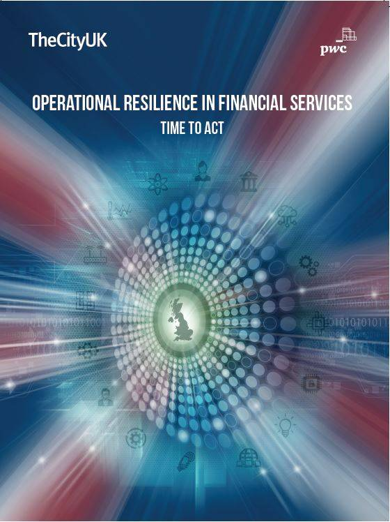 Operational resilience in Financial Services: Time to act