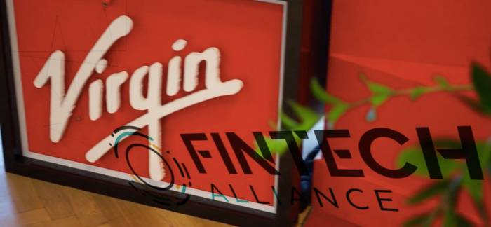 Short Take - Andy Fishburn, MD Virgin StartUp