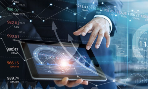 How Banks Can Build Digital Intelligence to Achieve Digital Maturity and Drive Micro-Innovations