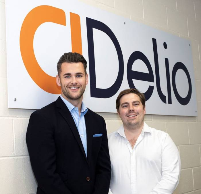Delio secures £3.3mn VC investment, eyes scale-up