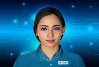 Bank ABC's AI-powered digital employee 'Fatema' is the world's first Digital DNA (TM) Human