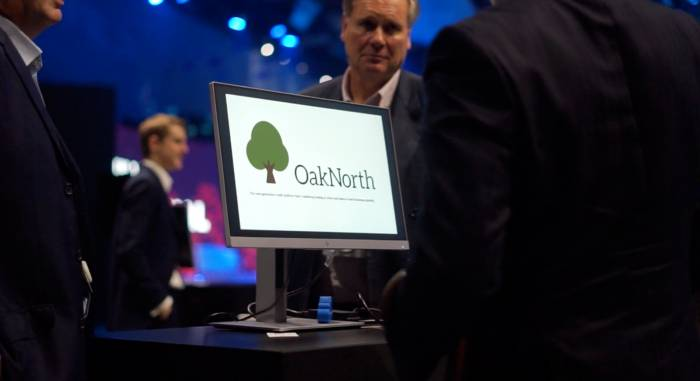 SIBOS 2019: OakNorth makes deal with Shieldpay