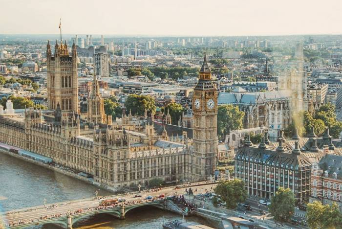 London remains leader in green finance