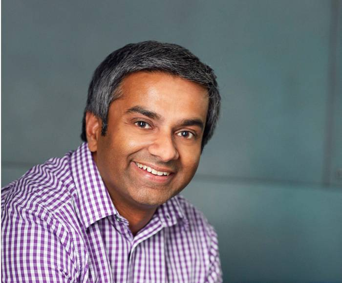 OakNorth appoints Google exec Sunil Chandra CEO, platform business