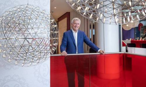 Virgin Money brand relaunch to commence following completion of single banking license for the combined group