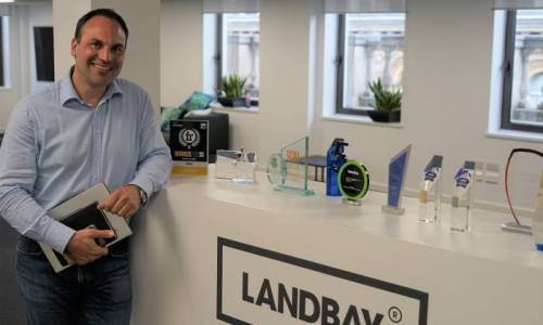Landbay: at the forefront of democratised lending
