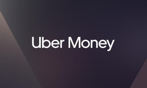 Uber launches Uber Money