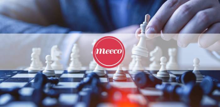 Meeco announces capital raise, acquisition and European expansion