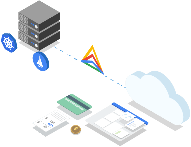 Google Cloud Unleashes Managed Service Mesh, Serverless for Anthos