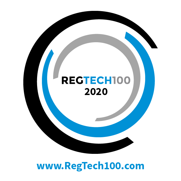 RegTech 100 list announces Acin as one of the tech companies transforming compliance, risk management and cybersecurity