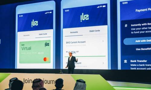 "Bank ABC launches ""ila"" – its digital, mobile-only bank in Bahrain"