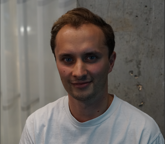 Short Take - George Robson - Product Owner - Revolut