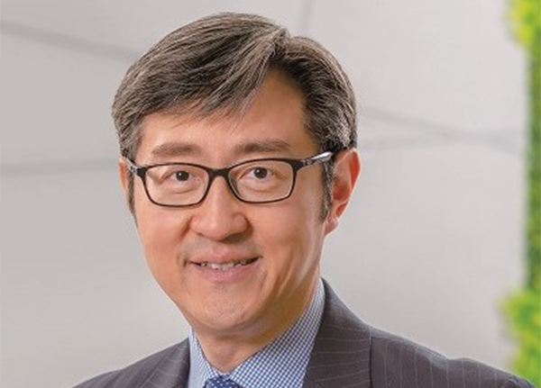 Gateway to the East: Cyberport CEO discusses the relationship between Hong Kong and UK FinTech