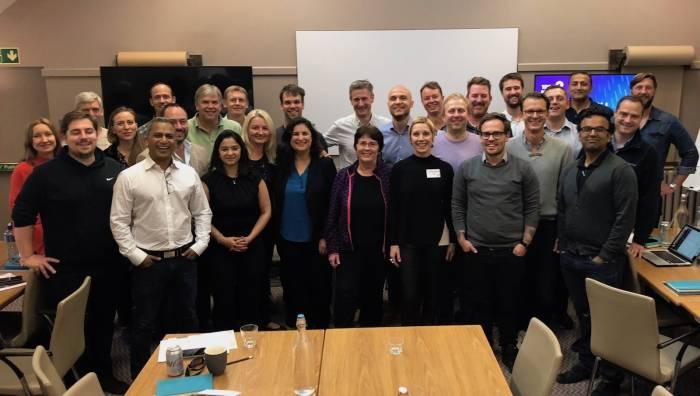 Fintech 2018: Our cohort progress