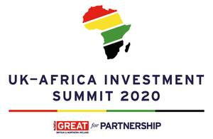 FinTech in focus at UK-Africa Investment Summit