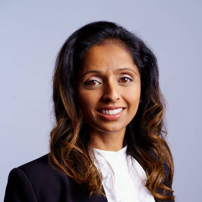Rupal Patel joins Acin