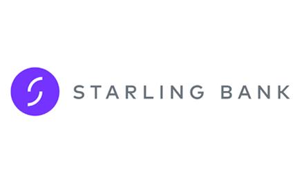 Starling raises £60mn