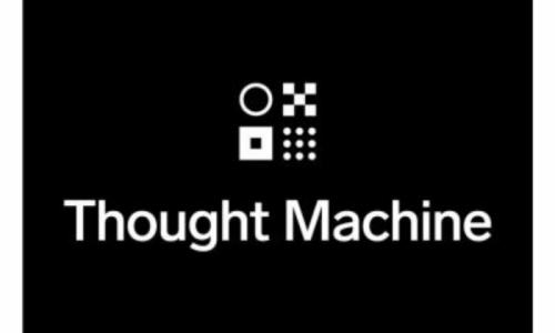 Thought Machine raises $83mn