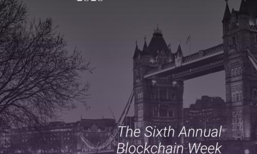 FinTech Alliance partners with London Blockchain Week