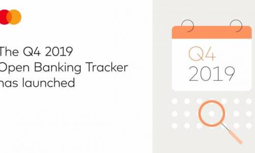 Q4 2019 Open Banking tracker