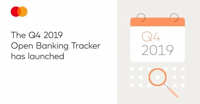 Q4 2019 Open Banking tracker