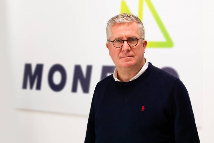 Monevo - making finance work for everyone