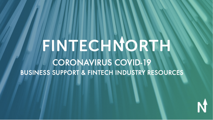 FinTech North brings industry resources together to support community amid Covid-19