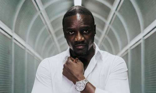 Online cryptocurrency conference BlockDown2020 to feature Akon