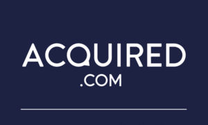 Acquired.com unlocks the value of payments