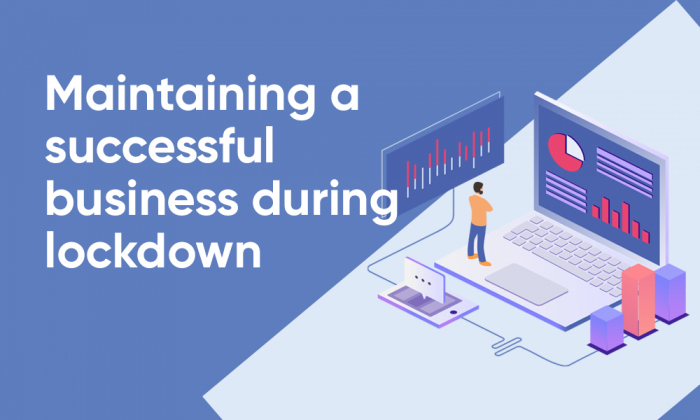 Maintaining a successful business during lockdown: Landbay's five focus areas