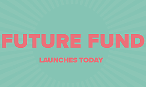 Government officially launches Future Fund