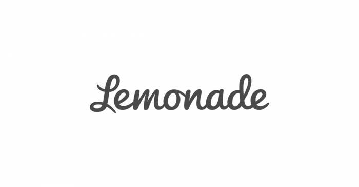 Lemonade files for IPO