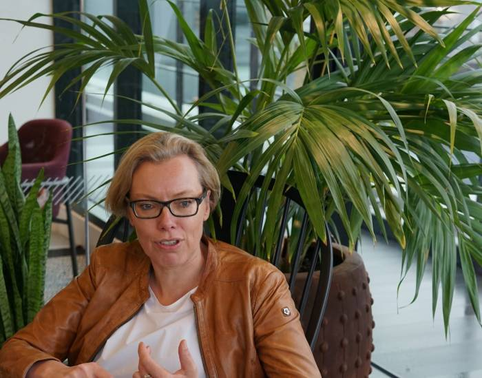 Virtual Mentoring: Funding Xchange Founder Katrin Herrling talks culture and capital in a growing FinTech