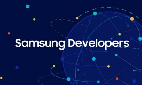 Samsung Developers Introduction