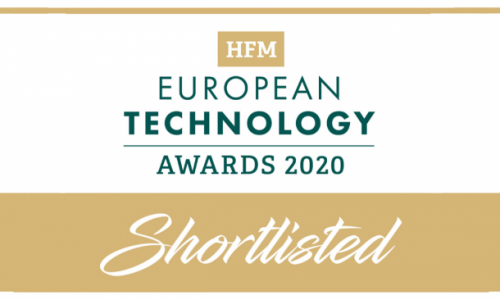 FeedStock shortlisted for three categories at HFM's European Technology Awards