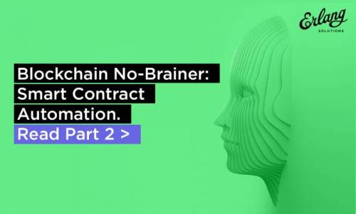 Blockchain Smart Contracts for Automation and Interoperability