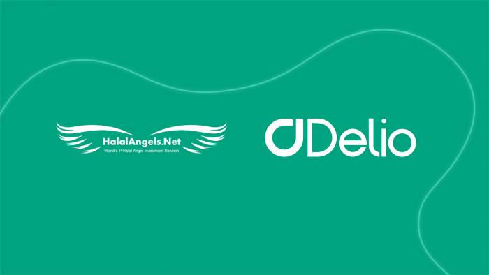 Halal Angels Network teams up with UK fintech Delio to create Shariah-compliant deal opportunities