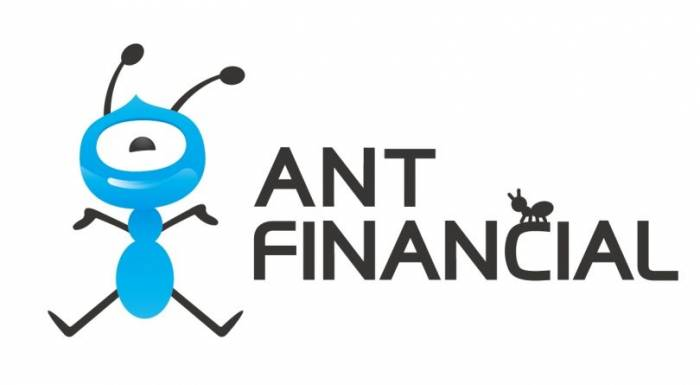 Ant Group reportedly set for China IPO