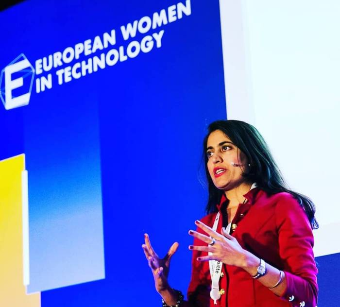 Virtual Mentoring: Neha Mehta on how women can build resilience and grow in FinTech