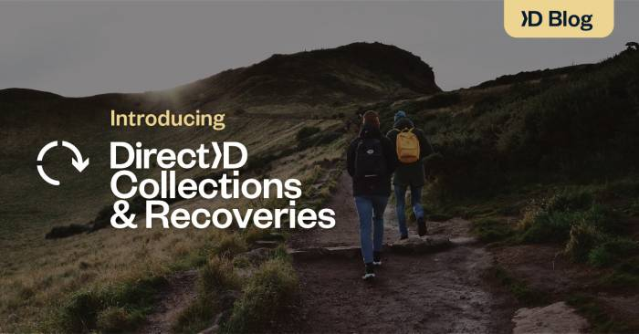 DirectID Launch Collections & Recoveries Solution