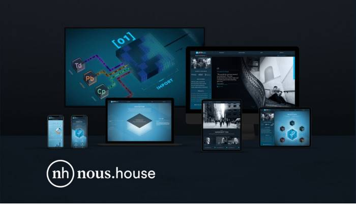 Phinsys partners with Nous House to drive new communication initiatives