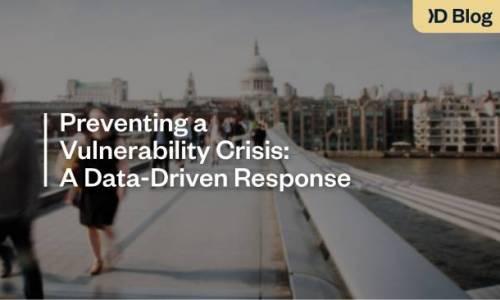 Preventing A Vulnerability Crisis: A Data-Driven Response