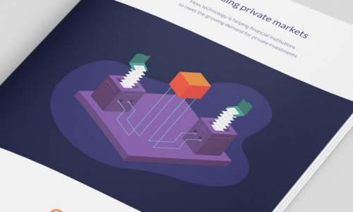 Digitising Private Markets - Delio's latest report