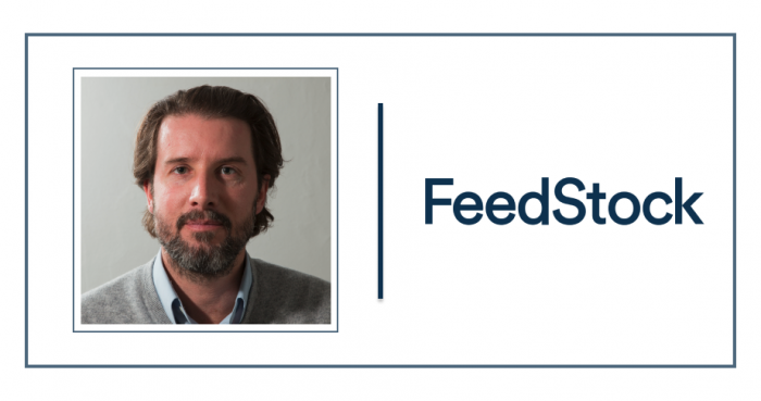 FeedStock: efficient human to human communication in investment management is all about the data