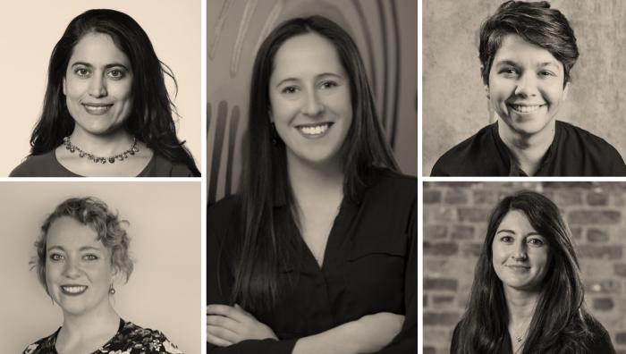 Five to Follow: Women in FinTech