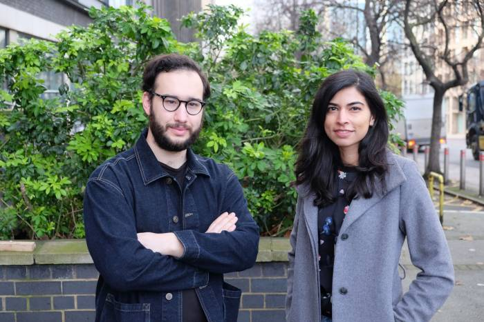 Quirk secures £300k to help young professionals manage their money according to their personality