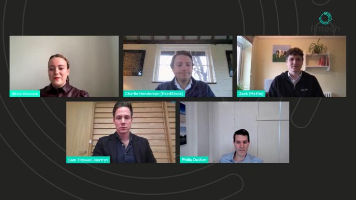 Watch on-demand: FinTech Alliance - Shaping FinTech 2.0 | Understanding your Customer