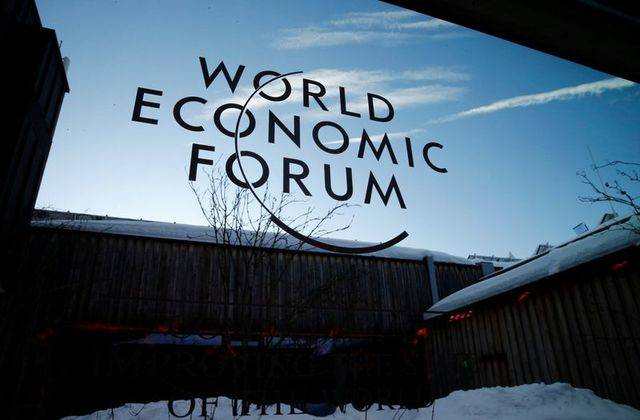 Suade Labs invited to attend Davos Agenda 2021