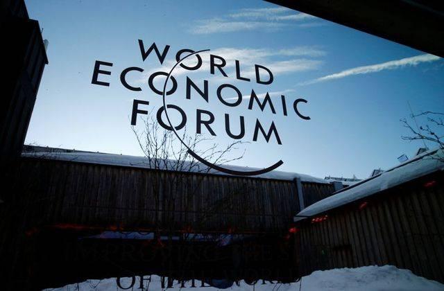 Suade Labs invited to attend Davos Agenda 2021