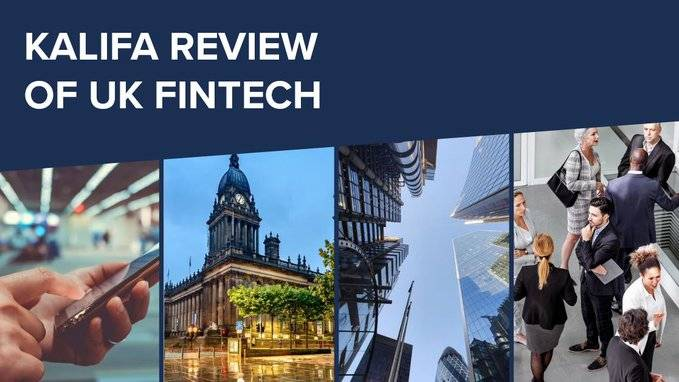 Scaling up: what the Kalifa Review could mean for your FinTech